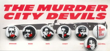 Murder City Devils: Make Snake Oil of Your Worst Pain By RumbleStripper