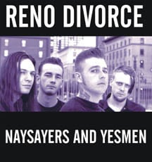 Rollin' the Dice with Reno Divorce: An Inebriated Interrogation By Roger Moser Jr.