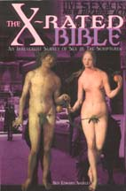 The X-Rated Bible: An Interview with Ben Akerley By Sean Carswell