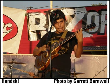 Videos from the Eagle Rock Music Festival: October 2nd, 2010