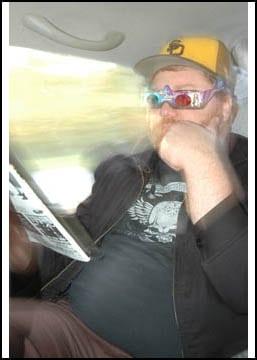 Razorcake Podcast #40: With Jeff Proctor
