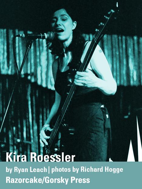 ac3a06ffc Kira Roessler Interview: Originally Ran in Razorcake #26, Now an ...