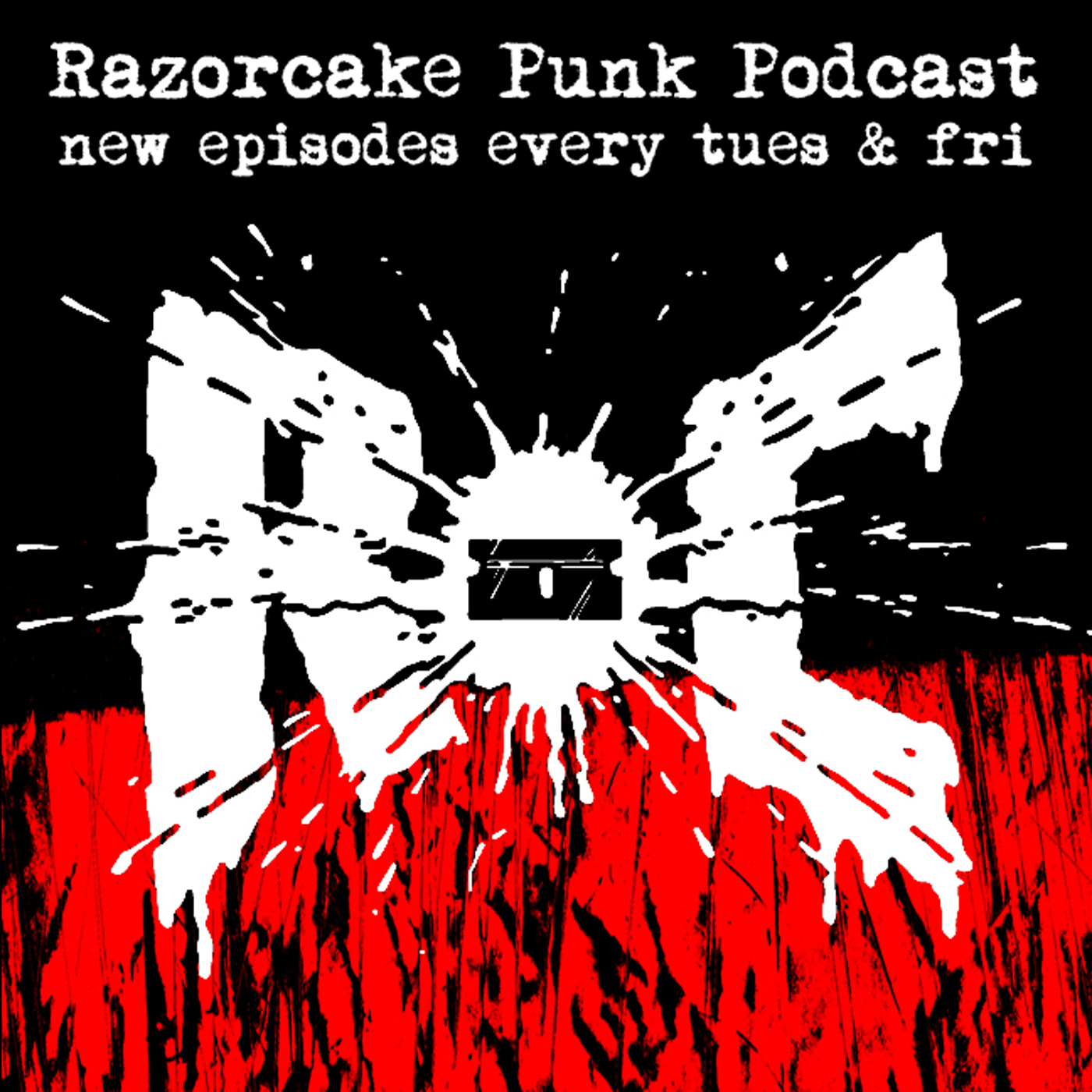 Razorcake Podcast #626 with Adel Souto, The South Florida Edition